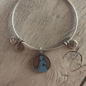 Alex and Ani Jewelry - Alex & Ani Cinderella Charm Bracelet